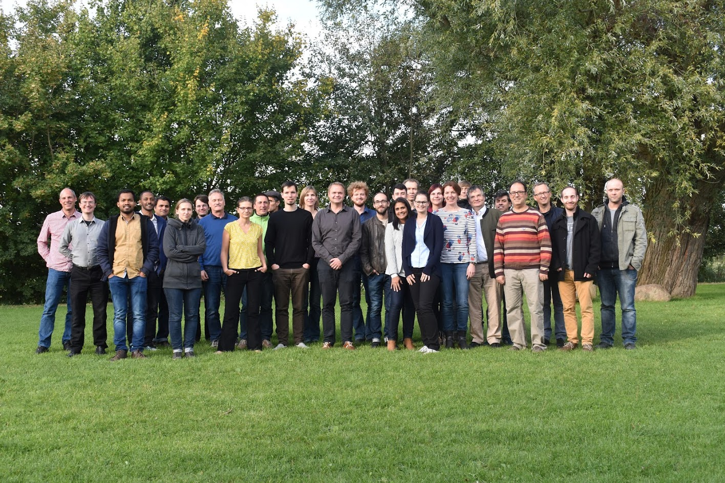 Successful 4th innoFSPEC team workshop