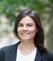 Dr. Anika Krause